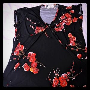 Tomorrow's Mother maternity top